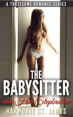 The Babysitter & Her Stepbrother