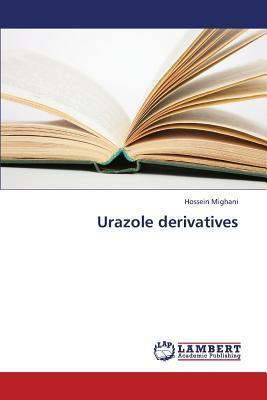 Urazole derivatives