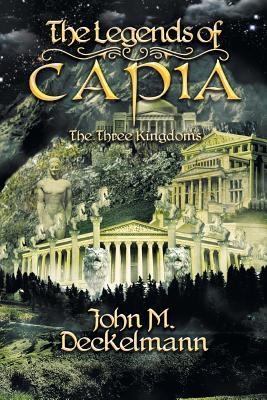 The Legends of Capia