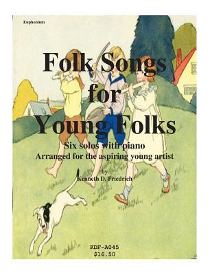 Folk Songs for Young...