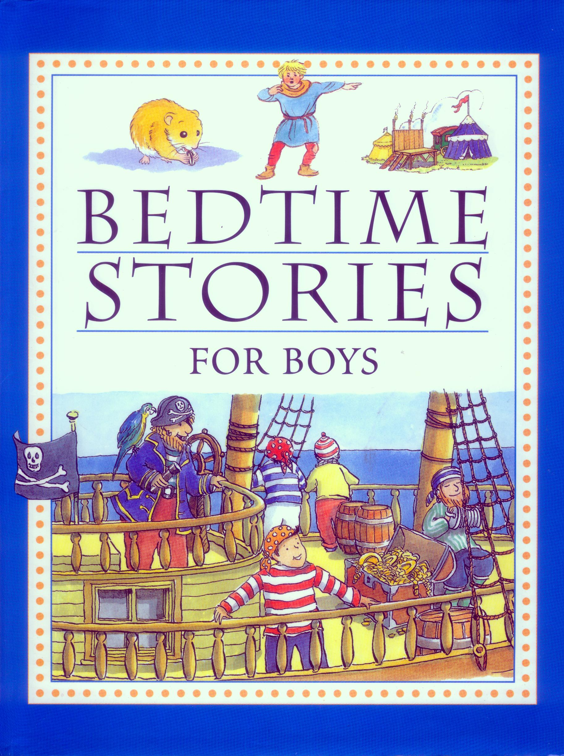 Bedtime Stories for ...