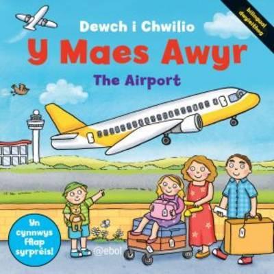 Dewch I Chwilio