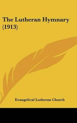 The Lutheran Hymnary (1913)