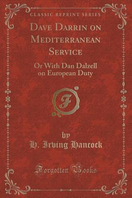 Dave Darrin on Mediterranean Service