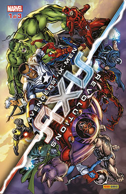 Avengers & X-Men: Axis Revolutions #1