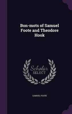 Bon-Mots of Samuel F...