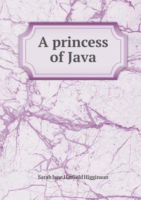 A Princess of Java