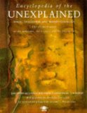 Encyclopedia of the Unexplained