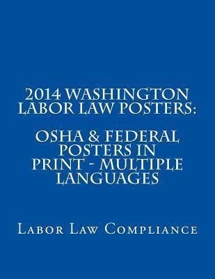 Washington Labor Law Posters 2014