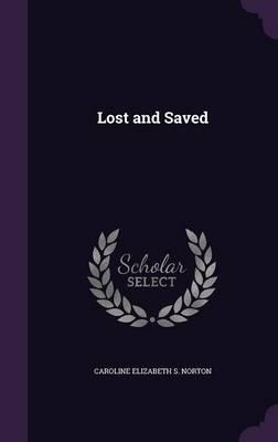 Lost and Saved