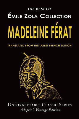 Émile Zola Collection - Madeleine Férat