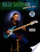 Billy Sheehan Advanced Bass