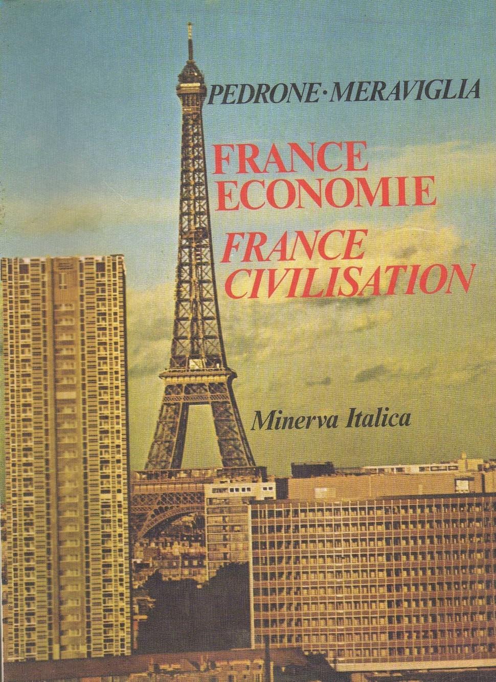 France économie, France civilisation