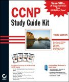 CCNP Study Guide Kit...