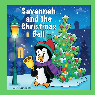Savannah and the Christmas Bell