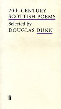 Twentieth Century Scottish Poems