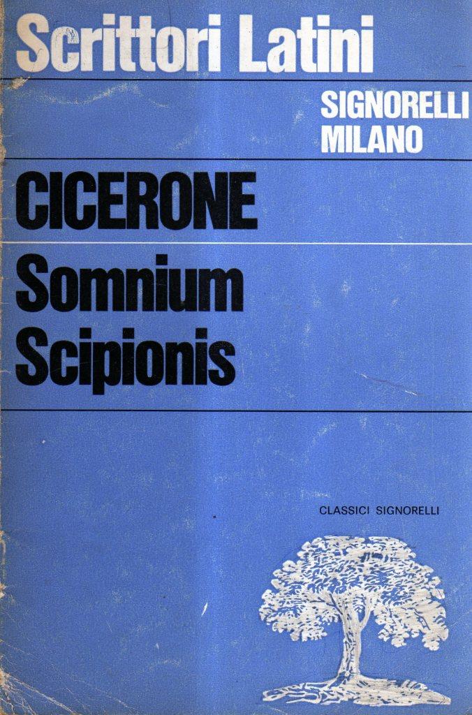 Somnium Scipionis
