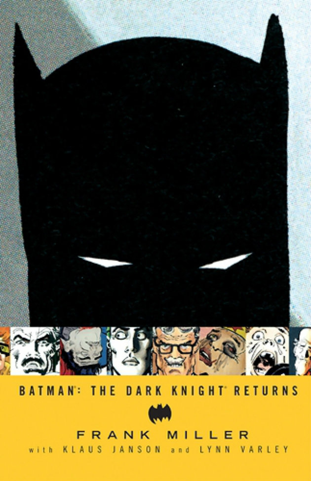 Batman: The Dark Kni...