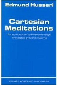 Cartesian Meditation...