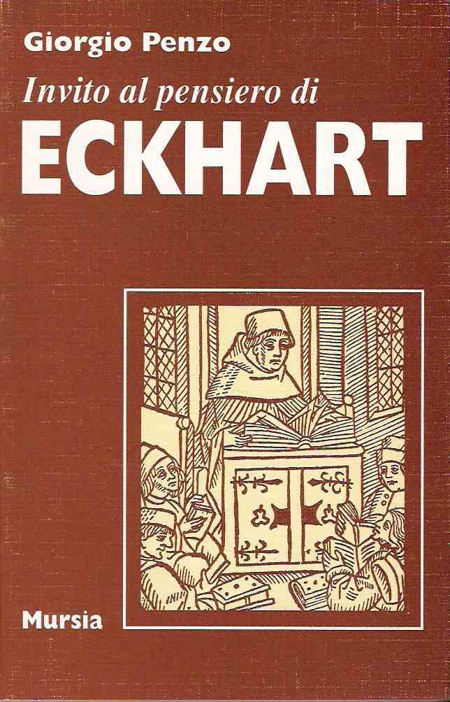 Invito al pensiero di Eckhart