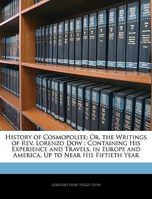 History of Cosmopolite
