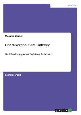 "Der ""Liverpool Care Pathway"""