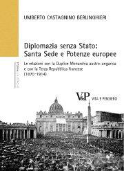 Diplomazia senza Stato: