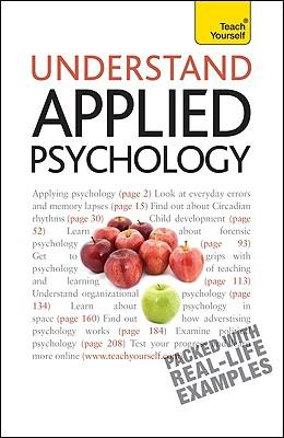 Teach Yourself Understand Applied Psychology