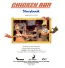 Chicken Run Storyboo...