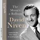 The Moon's a Balloon...