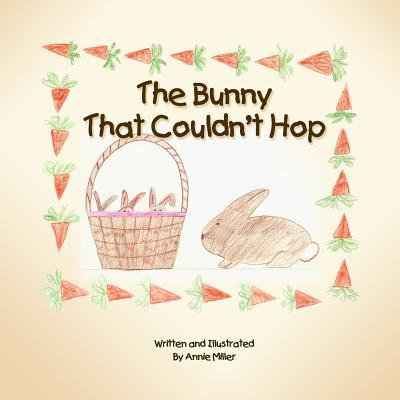 The Bunny That Couldn't Hop