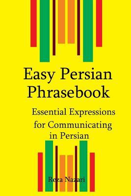 Easy Persian Phraseb...