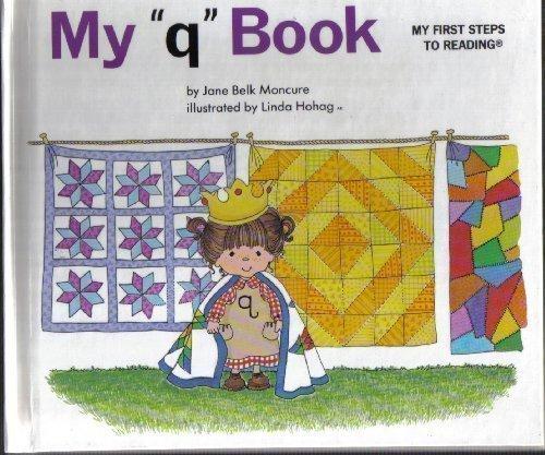 """My """"Q"""" Book"""