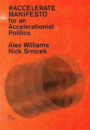 #Accelerate Manifesto