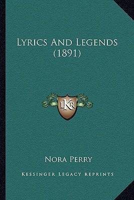 Lyrics and Legends (...