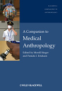 e-Study Guide for: A Companion to Medical Anthropology by Merrill Singer, ISBN 9781405190022