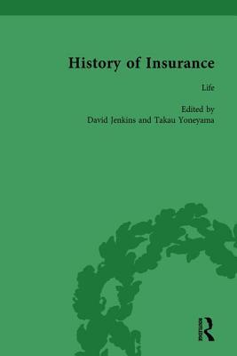 The History of Insurance Vol 3