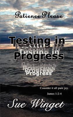 Patience Please - Testing in Progress