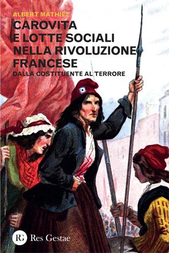Carovita e lotte sociali nella Rivoluzione Francese