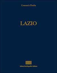 Comuni d'Italia / Lazio