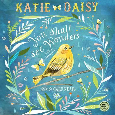 Katie Daisy 2019 Cal...