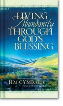 Living Abundantly Through God's Blessing