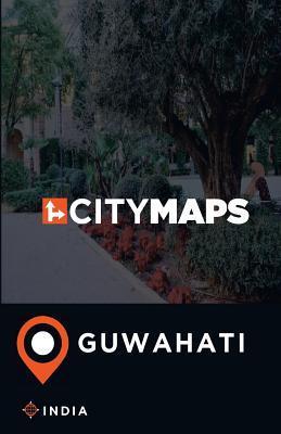 City Maps Guwahati India
