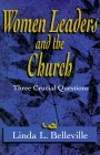 Women Leaders and the Church