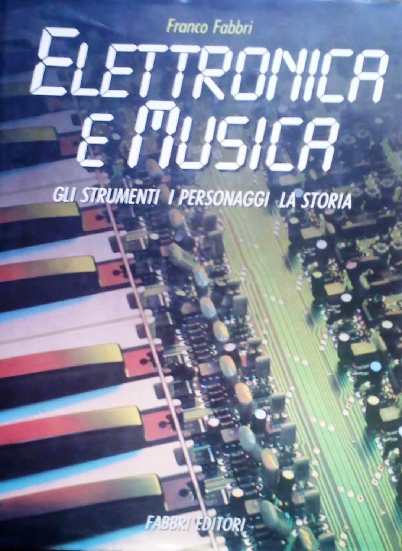 Elettronica e musica