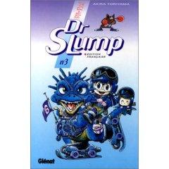 Dr Slump, Tome 3