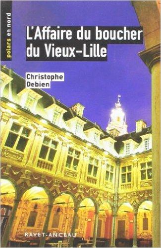 L'affaire du boucher du Vieux-Lille