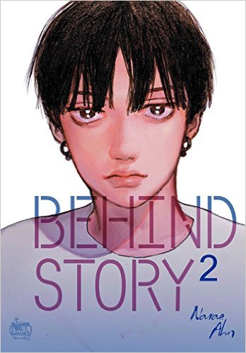 Behind Story, Vol. 2