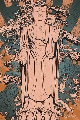 Japanese Buddha Journal