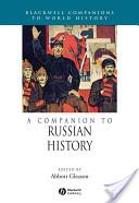 A companion to Russian history
